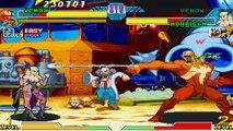 Trailer - Marvel vs. Capcom Origins (Trailer de Lancement)