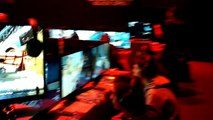 Reportage - Call of Duty: Black Ops 2 (Gameplay Multi et Ambiance - Paris Games Week 2012)