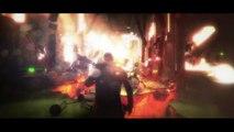 Trailer - DmC Devil May Cry (Mix de Cinématiques avec Dante)