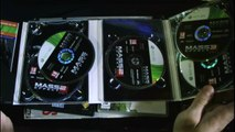 Toolshow - Mass Effect Trilogy (Unboxing / Déballage Version Xbox 360)