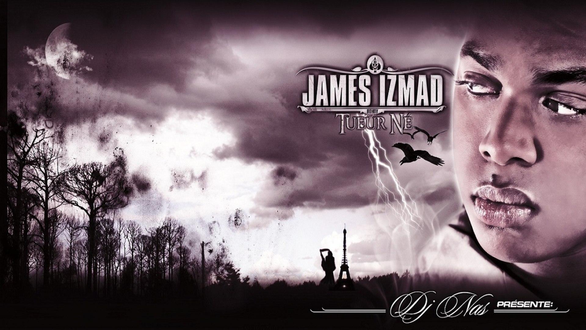 James Izmad - Toujours au front