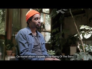 Patrice - The Rising of The Son - EPK