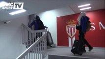 Football / Djibril Cissé se lâche en zone mixte ! 04/02