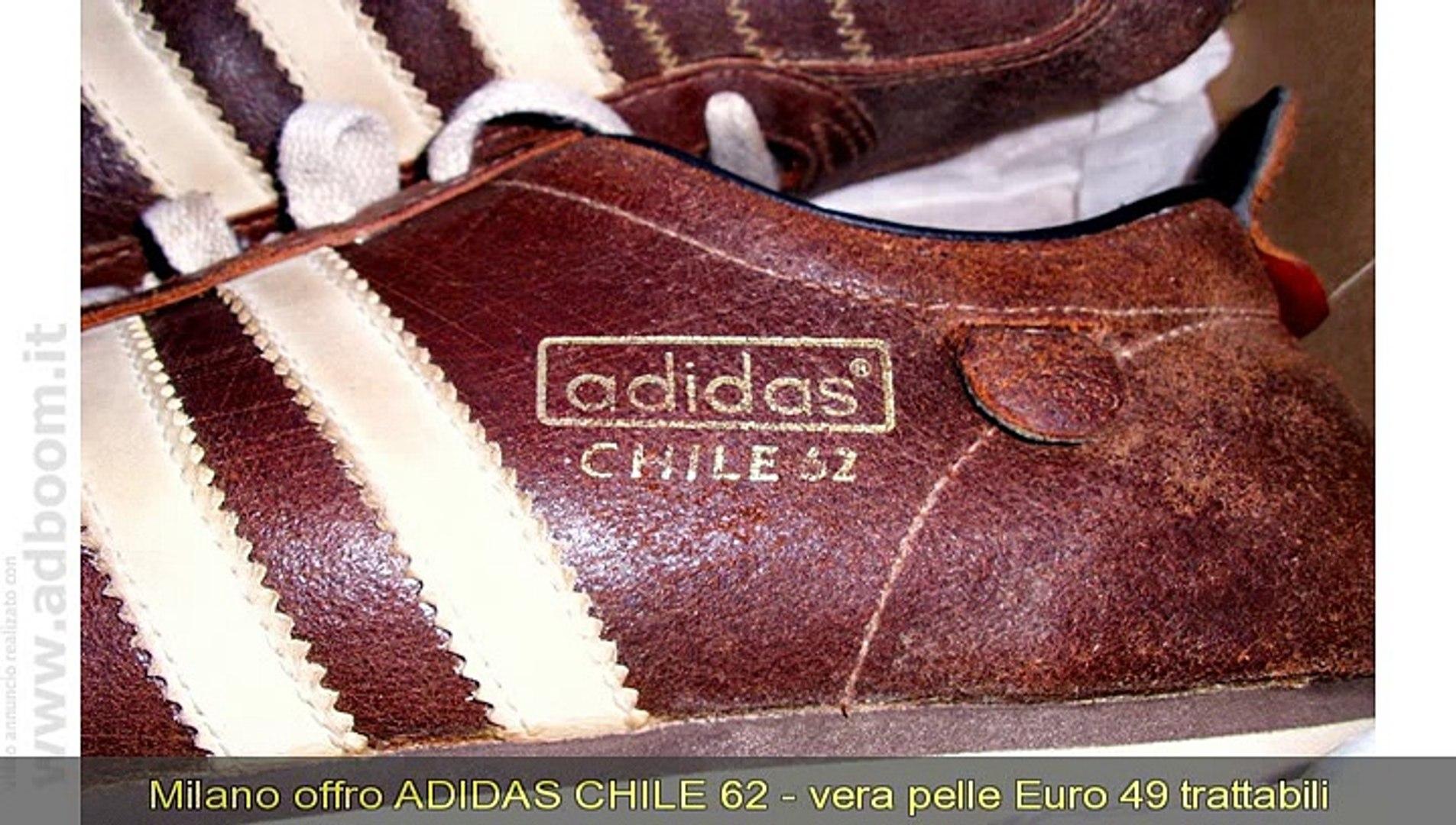 adidas chile 62 italia