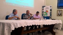 Crise hidrológica - CBH Paracatu conclama às ações