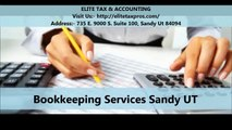 Elite Tax & Accounting : (CPA) Certified Public Accountant UTAH