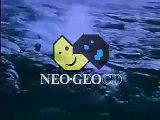 Samurai Shodown 2 (Neo Geo MVS - AES - CD)