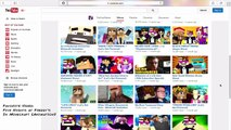 MINECRAFT ANIMATION - TOP 5 MINECRAFT ANIMATIONS 2014 - 2015 / minecraft animations 2014