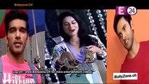 Serial Nisha Aur Uske Cousins Mein Mishkat Ne Kabir Bankar Ki Entry!! - Nisha Aur Uske Cousins - 5th Feb 2015