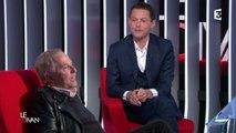 Fabrice Luchini, l'avare - Le Divan de Marc-Olivier Fogiel - 03/02/2015