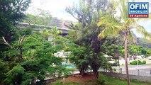 Vente Appartement SAINT PAUL - Réunion - A vendre Appartement F3 à Saint PAUL .