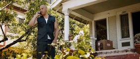 Fast and Furious 7 : bande annonce #2 (VOST)