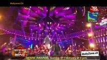 Filmfare Awards Mein Sitaaron Ka Dum!! - Filmfare Awards - 5th Feb 2015
