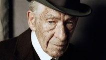 Mr. Holmes avec Ian McKellen (2015)