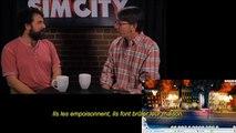Extrait / Gameplay - SimCity 5 (Will Wright, Créateur de la Série et SimCity 5)