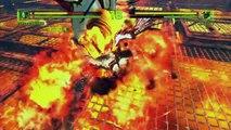 Test vidéo - Anarchy Reigns (Parties Multi - Mode Cage et Survie)