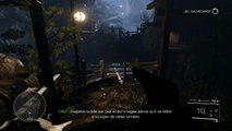 Extrait / Gameplay - Sniper Ghost Warrior 2 (Extrait Dans la Nuit - ULTRA PC)
