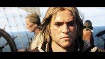 Trailer - Assassin's Creed 4: Black FlaG (Doublage - Les Voix Françaises du Jeu)