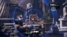 Test vidéo - Gears of War: Judgment (Partie 1/2 - Graphismes et Scénario)