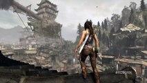 Trailer - Tomb Raider (Voix Japonaises - Lancement Japon)