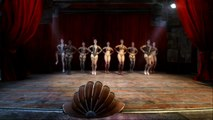 Extrait / Gameplay - Metro: Last Light (Le Spectacle du Théatre - French Cancan)