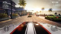 Extrait / Gameplay - GRID 2 (Petite Course à Bord d'une Mustang Boss 302 !)