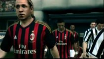 Trailer - FIFA 14 (Graphismes PS4 et Xbox One)
