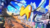 Trailer - Guilty Gear XRD -SIGN- (Annonce PS3 / PS4)