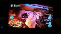 Test vidéo - Killzone: Mercenary (Graphismes et Historique)