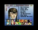 Test vidéo Dreamcast - Virtua Fighter 3tb + Démo Virtua Fighter 4 (La Baston Royale sur Dreamcast)