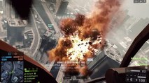 Extrait / Gameplay - Battlefield 4 (Extrait Gameplay Bêta Xbox 360)