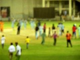 31 OF 33 A BOWLED FOR SOHAIL KHAN & A VICTORY FOR TMC & KHALID LATIF*** 19-07-2014 CRICKET COMMENTARY BY PROF. NADEEM HAIDER BUKHARI  THE FINAL MATCH  TOUCH ME MADICAM CRICKET CLUB KARACHI vs A.O. CRICKET CLUB KARACHI  *** 19TH DR. M.A. SHAH NIGHT TROPHY