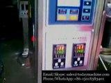 Lave Auto Sac poudre appareil d'emballage, Autoamtic 10g Lait appareil sac de poudre d'emballage