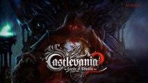 Castlevania LoS2 - FIN - Le combat Final