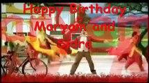 Happy Birthday Sweeties