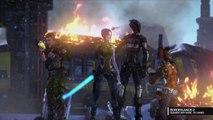 Reportage - Nvidia Tegra K1 (Unreal Engine 4 Tech Demo)