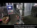 abc poudre sèche chimique remplissage machinecoffee emballage de poudre prix de la machine