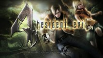 Extrait / Gameplay - Resident Evil 4 Ultimate HD Edition (Extrait de Gameplay)