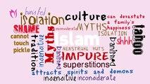 Menstruation - Islamic Rulings & Reason