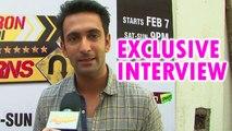 EXCLUSIVE Interview With Nandish Sandhu   Khatron Ke Khiladi