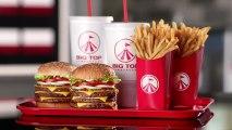 Wieden + Kennedy Portland pour Weight Watchers - produits de régime, «All you can eat» - février 2015