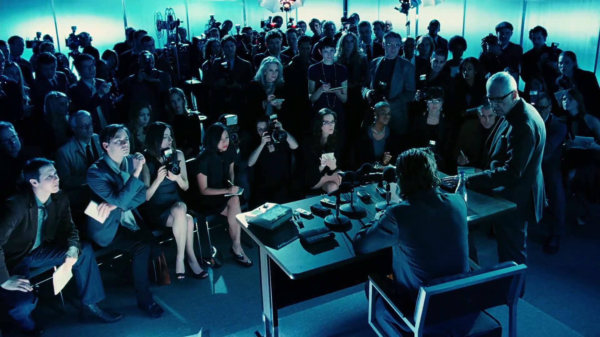 Chanel : Bleu de Chanel – Interview avec Gaspard Ulliel