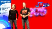 JT - JT 100% Actu et Humour (Far Cry 5, Uncharted 4, Yakuza, Dragon Ball)