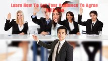 One To One Coaching On Presentation Skills and Public Speaking by Public Speaking Coach
