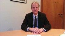 Loïc Graber, ajoint au maire de Lyon en charge de la démocratie participative