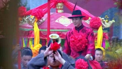 新京華煙雲 第24集 Moment in Peking Ep24