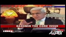 PTI and Imran Khan Stance on Kashmir Issue (Feb 05,2015)