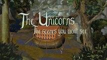 BETC pour Canal + - chaîne de télévision, «Les Licornes, The scenes you won't see n°1» - janvier 2015