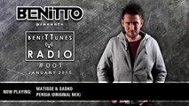 Benitto presents Benittunes Radio 001 (January 2015)