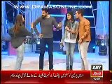 Mathira Leaves The Morning Show After Controversial Decision By Judges Latest
